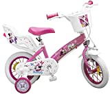 "TOIMSA 611 Bicicleta Mickey Club House 12"" - Niña"