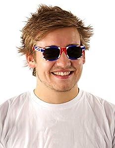 Bristol Novedad BA017 - Gafas de sol unisex (talla única)