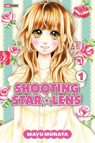 SHOOTING STAR LENS T01 par Mayu Murata
