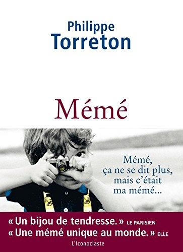 Mémé par Philippe Torreton