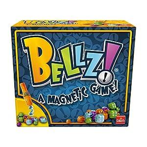 Bellz! - Juego magnético de mesa (Goliath - 70382) de Goliath
