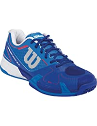 Wilson Rush Pro 2.0, Zapatillas de Tenis Unisex Adulto