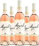 Lot de 6 bouteilles St André de Figuières Cuvée Magali ...
