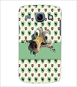 PrintDhaba Scrat D-2985 Back Case Cover for SAMSUNG GALAXY MEGA 5.8 (Multi-Coloured)