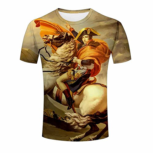 horseman-knight-t-shirt-for-mens-l