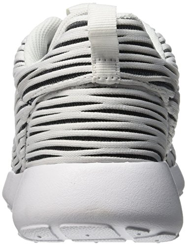 Nike Wmns Roshe One Eng, Scarpe da Corsa Donna Bianco (White/Wolf Grey-Black)
