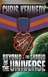 Beyond the Shroud of the Universe (Codex Regius Book 2) (English Edition)