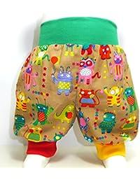 PimPanty - Pantalon - Bébé (garçon) 0 à 24 mois multicolore Mehrfarbig
