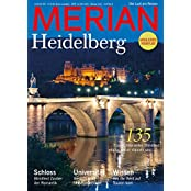 MERIAN Heidelberg (MERIAN Hefte)