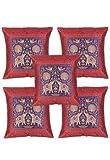 Modern Home Decor Purple Cushion Covers ...