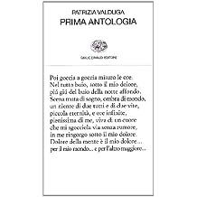 Prima antologia