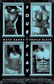 Four Play par [Banks, Maya, Black, Shayla]