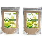 Natural Health And Herbal Products 100% Natural Tulsi Leaves (OCIMUM SANCTUM) Powder Pack Of 2 (454 Gm)