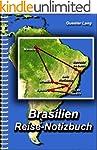 Brasilien-Reise-Notizbuch (Reisen 7)