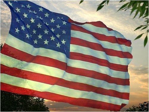 Grand drapeau uSA 150 x 250 cm