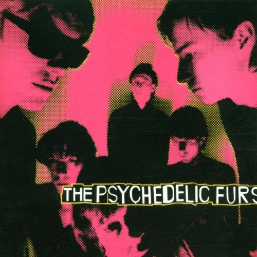 The Psychedelic Furs 80s Songs And Albums
