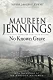 No Known Grave (A Detective Inspector Tom Tyler Mystery 3) (Di Tom Tyler Mystery 3)