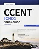 CCENT ICND1 Study Guide: Exam 100–105