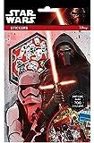 """Star Wars 7 """"Das Erwachen der Macht - The Force Awakens"""" - Sticker Set mit 700 Sticker, super als Mitgebsel für Partytüten"""
