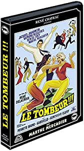Tombeur (Le)