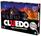 Hasbro 38712103 - Cluedo [Versione in Italiano]