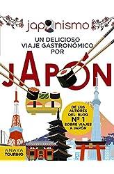 Descargar gratis Japonismo. Un delicioso viaje gastronómico por Japón en .epub, .pdf o .mobi