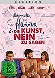 DVD * Mademoiselle Hanna und die Kunst, Nein zu sagen