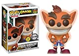 Funko Crash Bandicoot idée Cadeau, Statues, à Collectionner, Comics, Manga, série TV, Multicolore, 25646