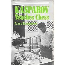 Kasparov Teaches Chess