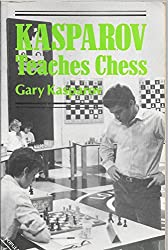 Kasparov Teaches Chess