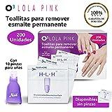 OPI Quitaesmaltes de uñas
