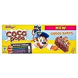 Kelloggs Coco Choco Cuit Apparaît Paquet 5 Par (Paquet de 6)