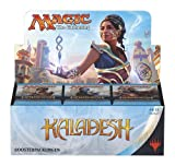 Magic the Gathering MTG-KLD-BD-DE - Kaladesh Booster Display 36, Deutsch