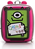 Go Vinci Hard Back Activity Backpack (Pink)