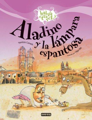 Aladino y la lámpara espantosa (Había otra vez)