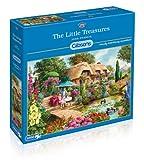Puzzle - Die kleine Schätze 1000 Stück G6157