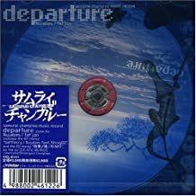 Departure by Nujabes