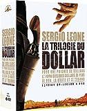 Coffret sergio leone, la trilogie du dollar [FR Import]