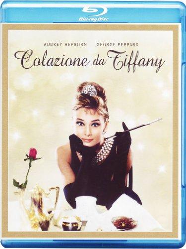 Colazione da Tiffany(special edition) [Blu-ray] [IT Import] Preisvergleich