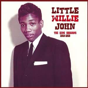 The King Sessions 1958-1959 [Vinyl LP]
