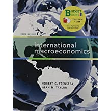 Loose-leaf Version for International Macroeconomics & LaunchPad Six Month Access Card by Robert C. Feenstra (2014-07-01)
