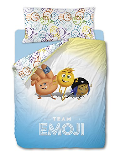 The Emoji Movie Funda Nórdica para Cama