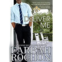 Deliver Me (The Holmes Brothers Book 1) (English Edition)