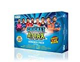 #8: Topps Cricket Attax IPL CA 2017 Bonanza Pack, Multi Color