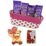 #4: Valentine Chocolate Gift For BoyFriend
