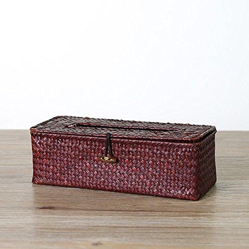 XBR die fahrzeug - box rattan papier box - papier - box - box