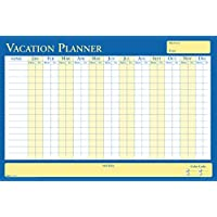 House of Doolittle - All Purpose/Vacation Planner, Laminated, 36