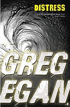 Distress by [Egan, Greg]
