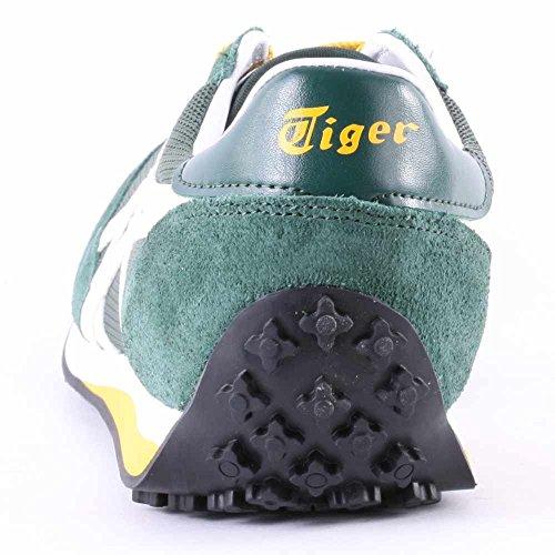 Onitsuka Tiger EDR 78 Hommes Trainers Vert