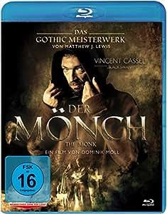 Der Mönch [Blu-ray]